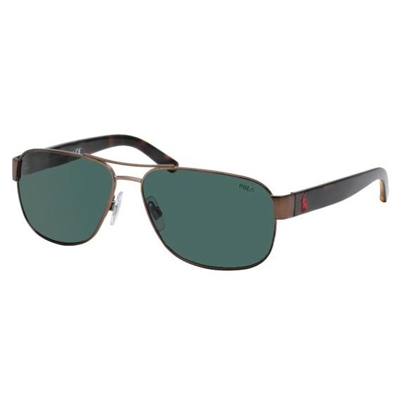 Солнечные очки Polo Ralph Lauren PRL089974