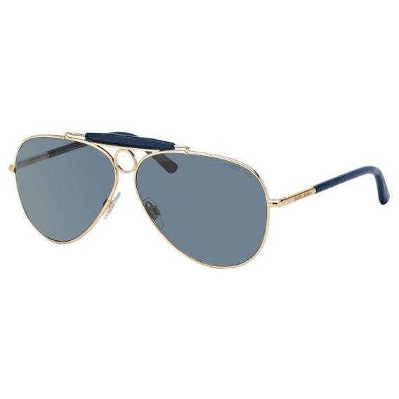 Polo Ralph Lauren solbriller PRL91Q478