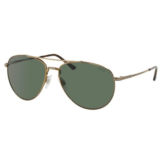 Солнечные очки Polo Ralph Lauren PRL094979