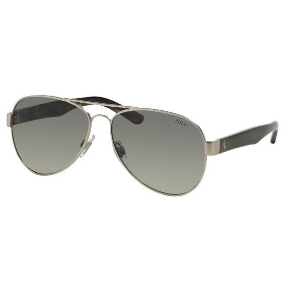 Солнечные очки Polo Ralph Lauren PRL096207