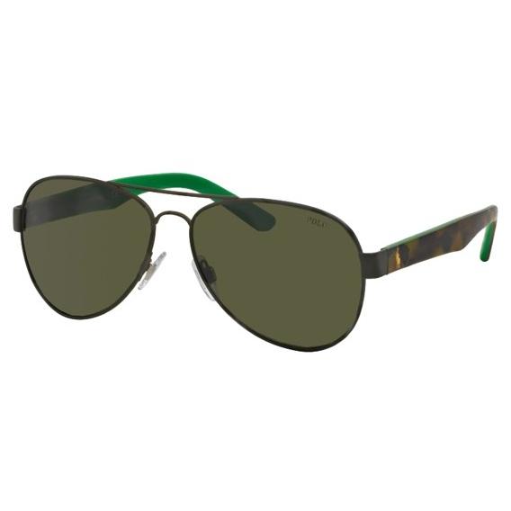 Солнечные очки Polo Ralph Lauren PRL096588