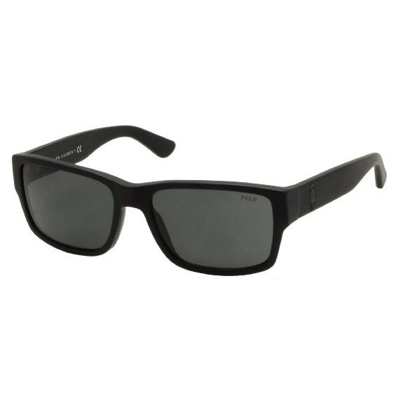 Polo Ralph Lauren solbriller PRL061207