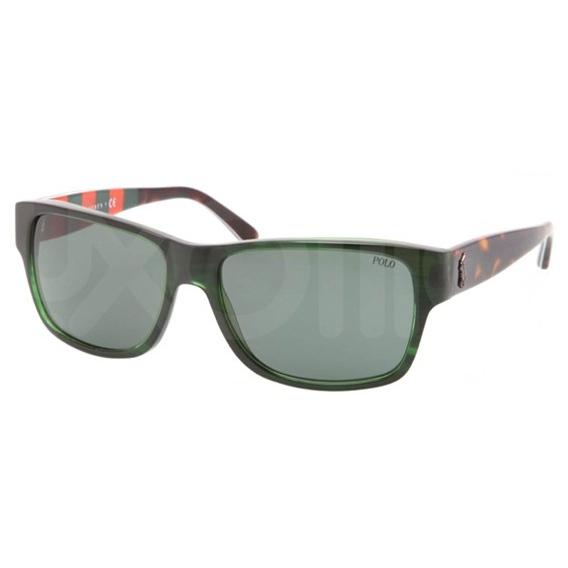 Polo Ralph Lauren solglasögon PRL083877
