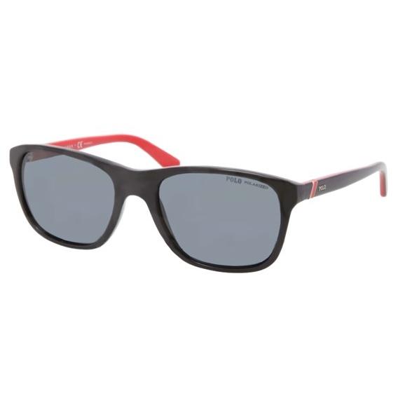 Солнечные очки Polo Ralph Lauren PRL085748