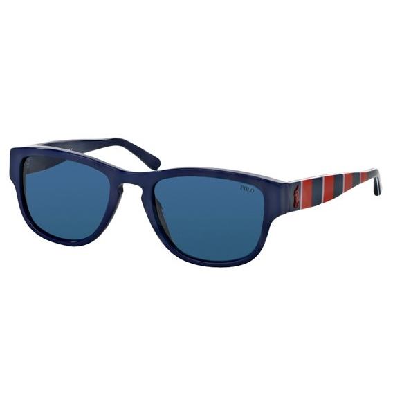 Солнечные очки Polo Ralph Lauren PRL086635
