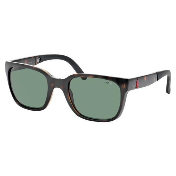 Солнечные очки Polo Ralph Lauren PRL089134