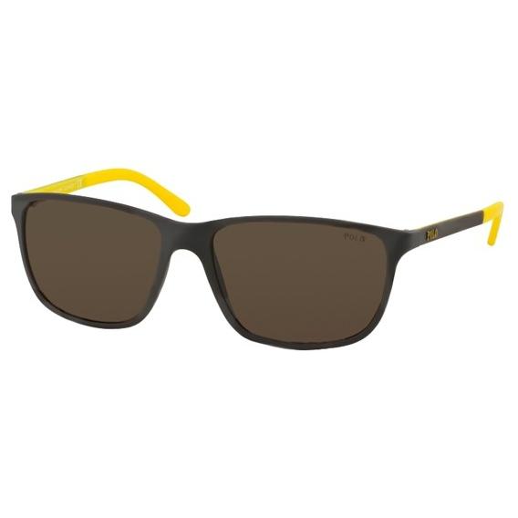 Солнечные очки Polo Ralph Lauren PRL092895