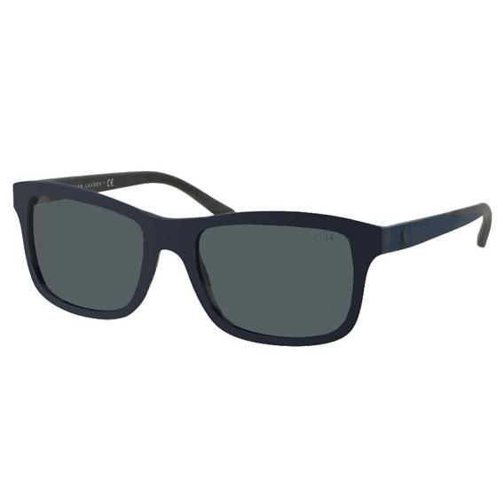 Солнечные очки Polo Ralph Lauren PRL095523