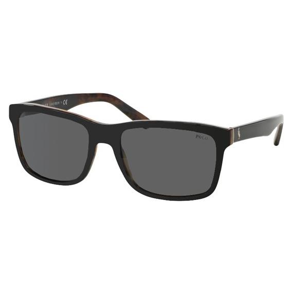 Солнечные очки Polo Ralph Lauren PRL098576