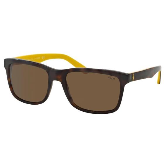 Солнечные очки Polo Ralph Lauren PRL098694