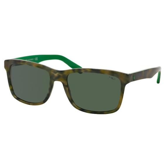 Солнечные очки Polo Ralph Lauren PRL098868