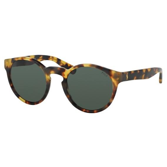 Солнечные очки Polo Ralph Lauren PRL101654