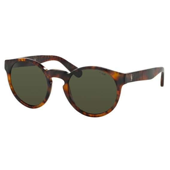 Солнечные очки Polo Ralph Lauren PRL101707