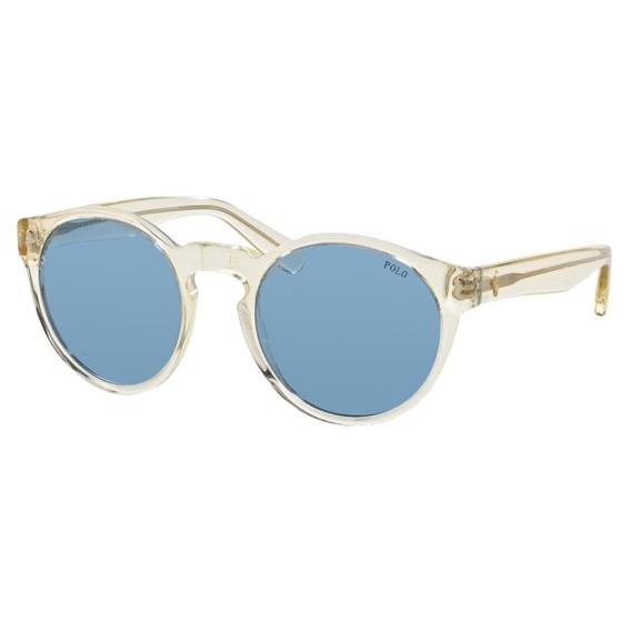 Солнечные очки Polo Ralph Lauren PRL101939