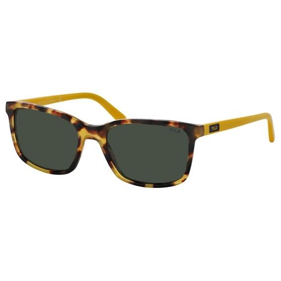 Солнечные очки Polo Ralph Lauren PRL103863