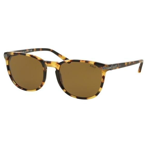 Солнечные очки Polo Ralph Lauren PRL107900