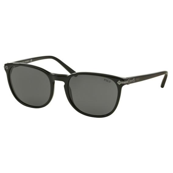 Polo Ralph Lauren solglasögon PRL107338