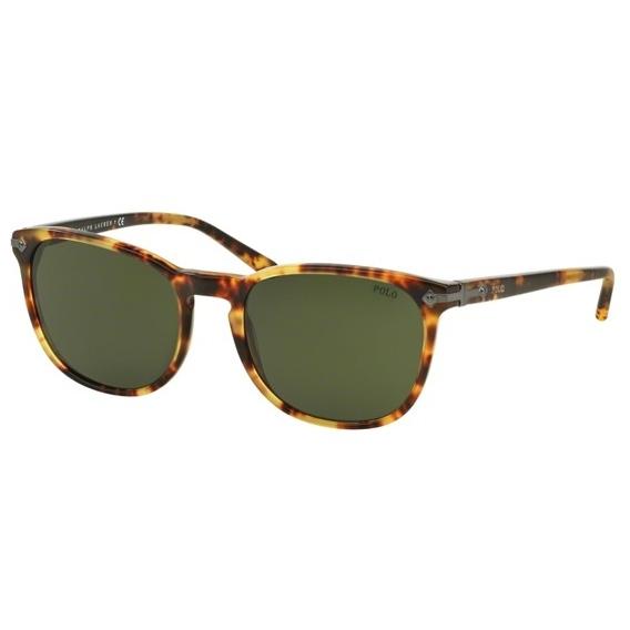 Солнечные очки Polo Ralph Lauren PRL107596
