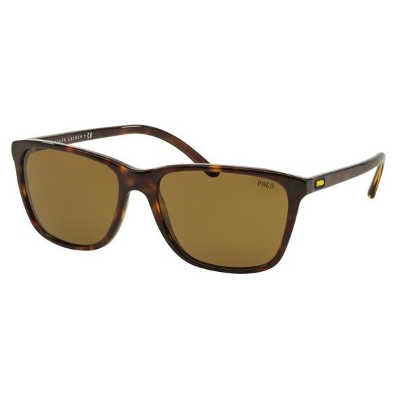 Солнечные очки Polo Ralph Lauren PRL108151