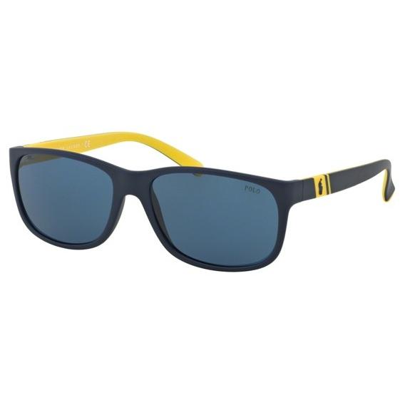 Солнечные очки Polo Ralph Lauren PRL109830