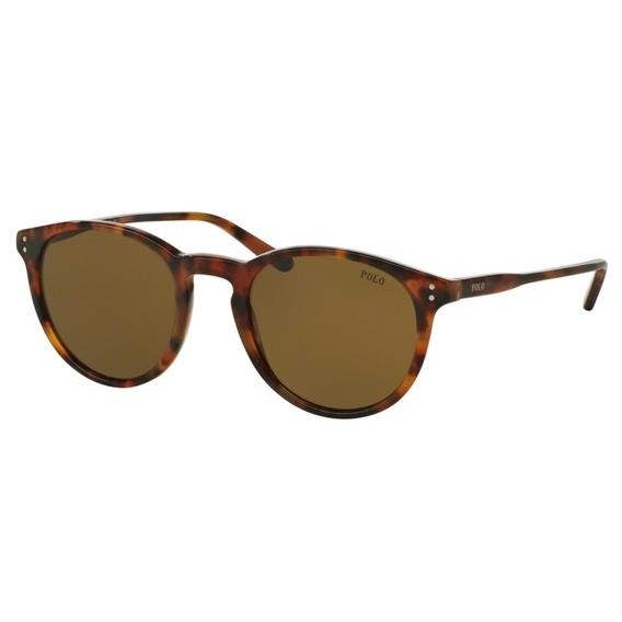 Солнечные очки Polo Ralph Lauren PRL110928