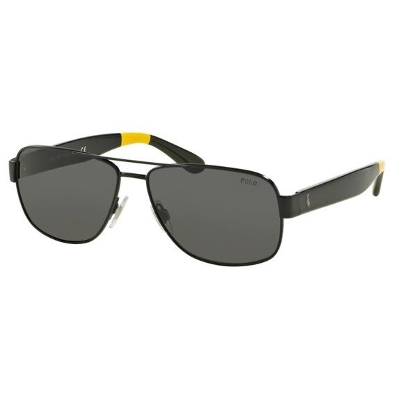 Солнечные очки Polo Ralph Lauren PRL097600