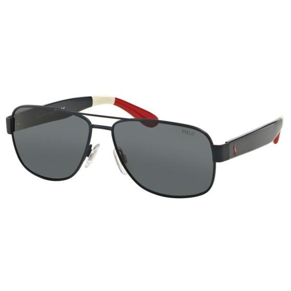 Солнечные очки Polo Ralph Lauren PRL097607