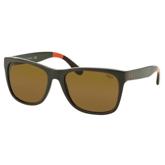 Солнечные очки Polo Ralph Lauren PRL106491