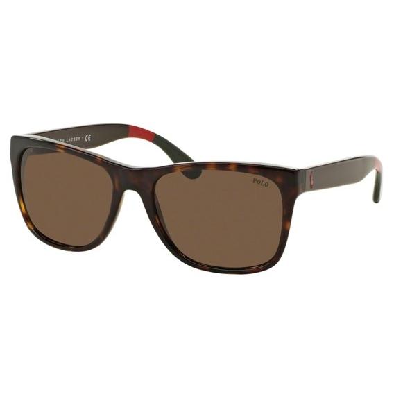 Солнечные очки Polo Ralph Lauren PRL106351