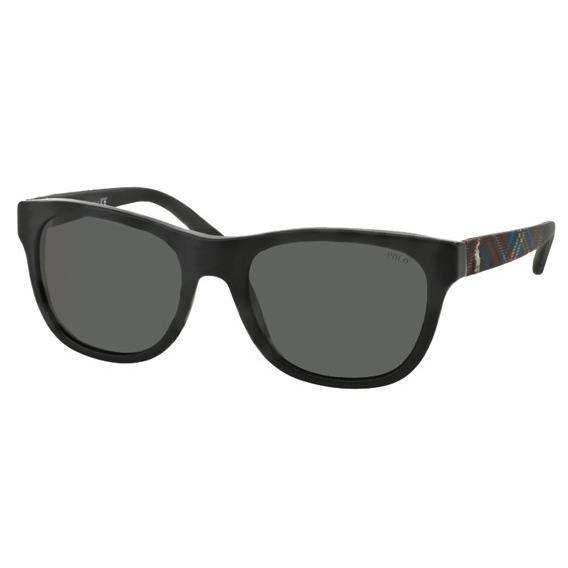 Солнечные очки Polo Ralph Lauren PRL091356