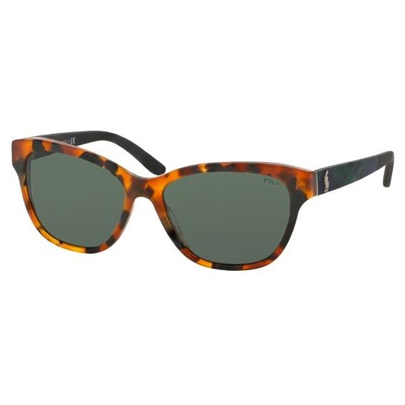 Солнечные очки Polo Ralph Lauren PRL093568