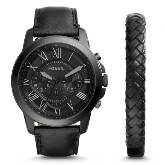 Часы Fossil FK042147SET