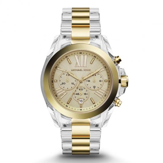 Часы Fossil MKK14319