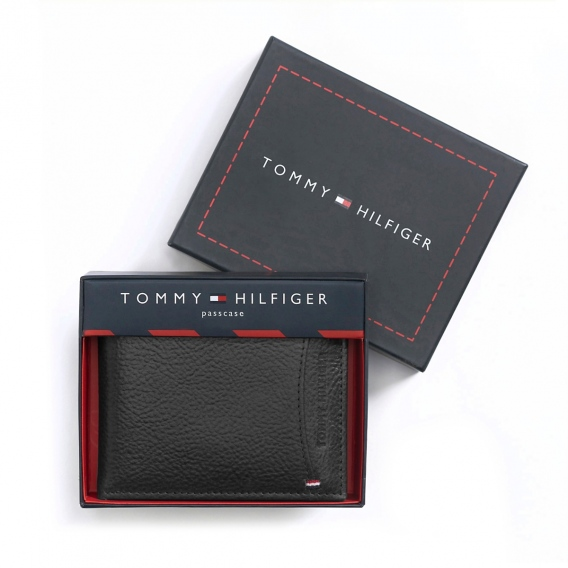 Tommy Hilfiger lompakko TH10436