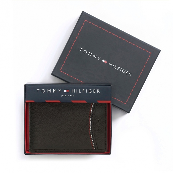 Tommy Hilfiger lompakko TH10437