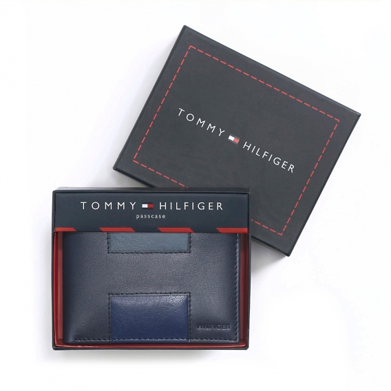 Tommy Hilfiger plånbok TH10438