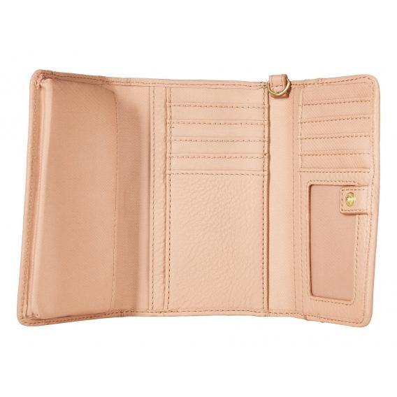 Fossil lompakko/puhelinkotelo FO-W7421