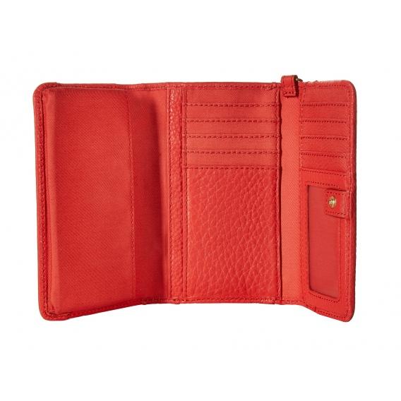 Fossil lompakko/puhelinkotelo FO-W8657