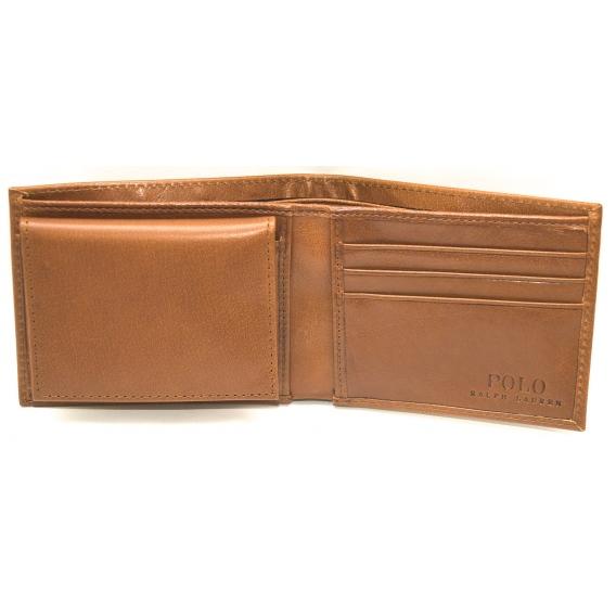 POLO Ralph Lauren lompakko RL10456