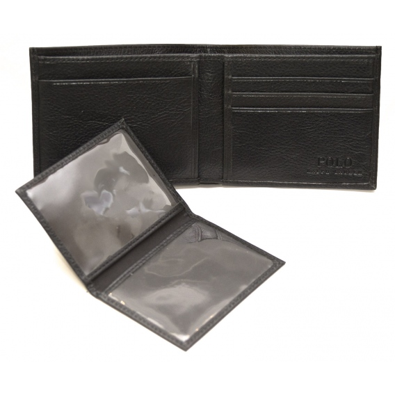 POLO Ralph Lauren lompakko RL10459