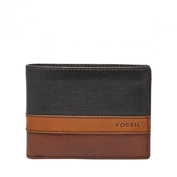 Fossil plånbok med myntficka FO10532
