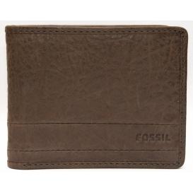 Fossil tegnebog