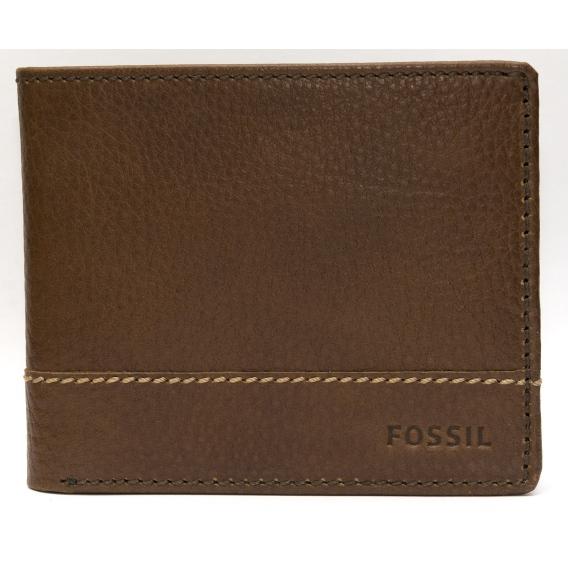 Fossil tegnebog FO10582