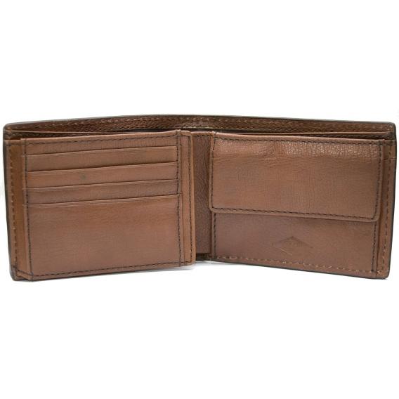 Fossil kolikkotaskullinen lompakko FO10585