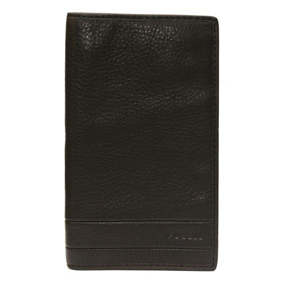 Fossil plånbok med myntficka FO10586