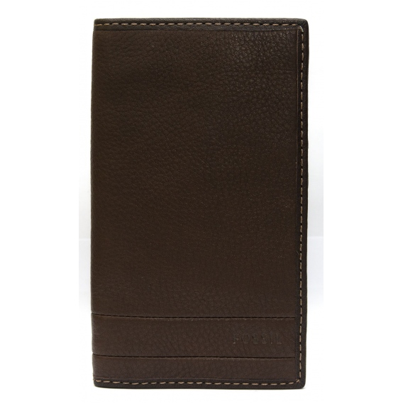 Fossil plånbok med myntficka FO10587