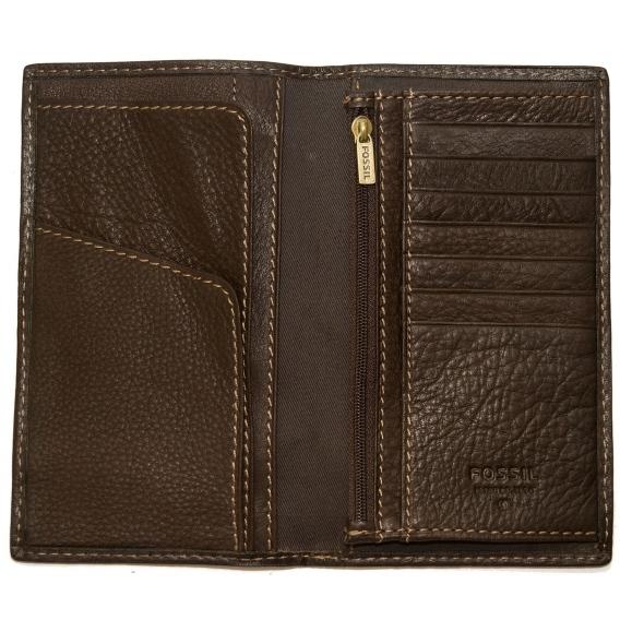 Fossil kolikkotaskullinen lompakko FO10587