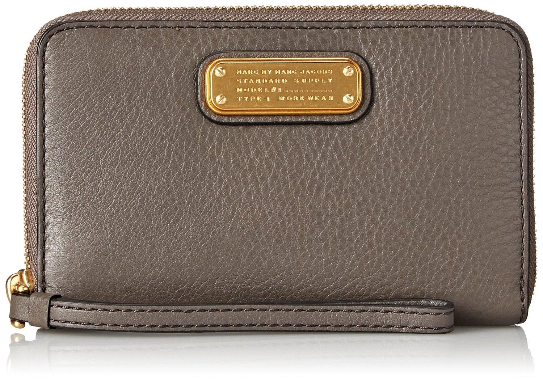 varm försäljning nya stilar för hela familjen Marc Jacobs plånböcker - Marc Jacobs plånbok MMJ-W3120FA