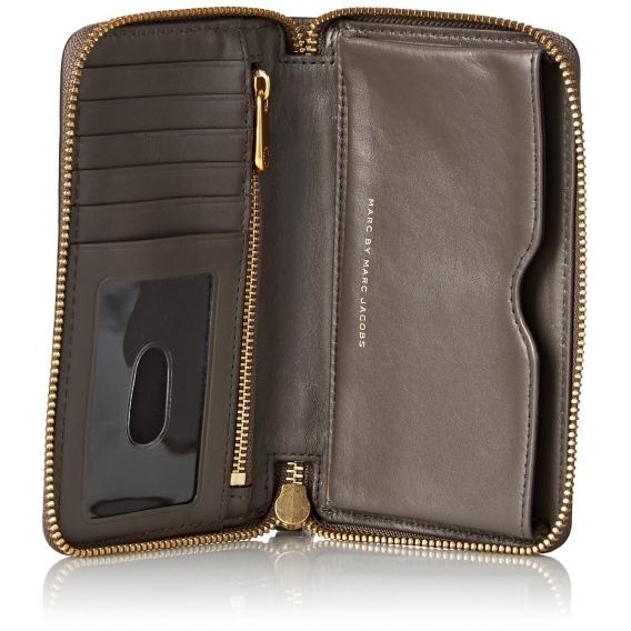 Marc Jacobs plånbok MMJ-W3120FA