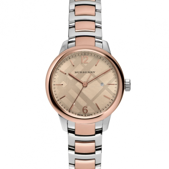 Часы Burberry BK0190117